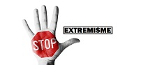 StopExtremisme Logo