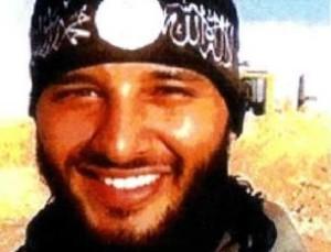 De derde terrorist van de aanslagen in Parijs