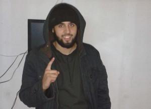 Wanhoop bij vader van IS-strijder uit Leiden Reda-Nidalha-edit