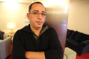 Wanhoop bij vader van IS-strijder uit Leiden -finished-Mohamed-Nidalha