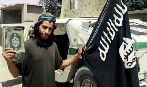 Franse politie onderzoekt brein aanslagen in parijs - abdelhamid abaaoud